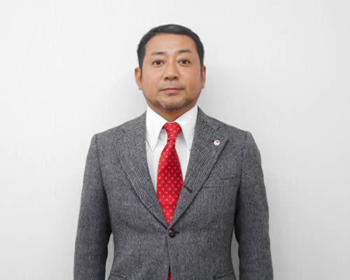 九州エステート株式会社代表写真